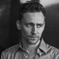 "Tom Hiddleston reads ""may i feel said he"" by e. e. cummings... wow what a voice."