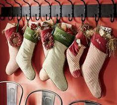adornos de navidad en fieltro para las puertas - Buscar con Google