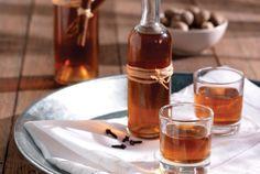 Apple Spice Liqueur