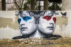 Nils Westergard | I Support Street Art