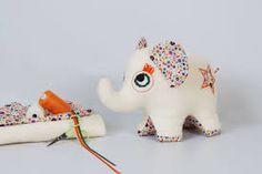 couture feutrine doudou - Recherche Google