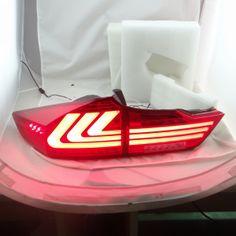 LED Tail Light for Honda City 2014