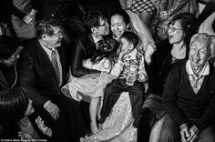 Trẻ con sẽ mãi mãi là trẻ con, mùa xuân năm 2014, Nick Chang, Hồng Kông