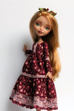 OOAK Ashlynn Ever After High