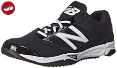 New Balance Men's T4040V3 Turf Baseball Shoe, Black, 12.5 D US - New balance schuhe (*Partner-Link)