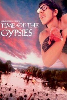 Time of the Gypsies / Çingeneler Zamanı / Dom za vesanje (1988)