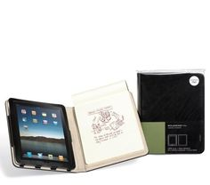 Tablet Cover - Moleskine ®