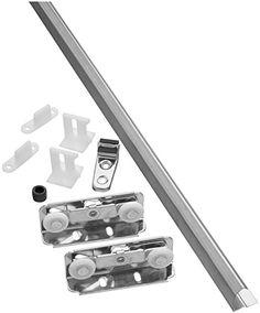 Stanley Hardware 36-Inch Sliding Door Hardware Set #403903