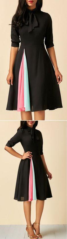 33 Trendy Fashion Show Dress Ideas Skirts Fashion Show Dresses, Trendy Dresses, Elegant Dresses, Casual Dresses, Fashion Outfits, Dress Fashion, Fashion Clothes, Diy Clothes, Black Clothes