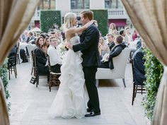 Simply put, your wedding guest list is ultimately up to you. If you want a child-free celebration, do it. That said, there are a few sticky scenarios that tend to come up when kids aren't welcome at the wedding. Our advice? Tread lightly and follow these tips.