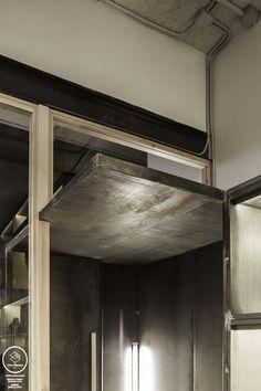 Concept Habitat Studio Proyecto: Nan Arquitectos / Nan Contract Fotografía: Iván Casal Nieto Pontevedra