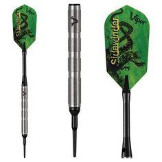 Viper Sidewinder Soft Tip Tungsten Darts 18gm,
