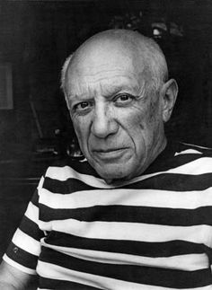 Picasso, Pablo [Credit: Encyclopædia Britannica, Inc. Pablo Picasso, Kunst Picasso, Picasso Blue, Picasso Art, Malaga, Important People In History, Picasso Pictures, Saint Pablo, Monochromatic Paintings