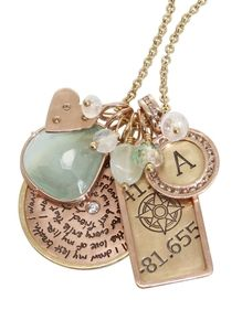 Heather Moore Jewelry...in love with this jewelry line...for mother of the bride and groom as wedding gifts