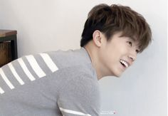 Wooyoung on WGM cr.Eomam0430