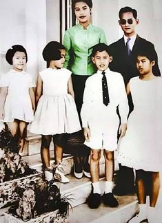 Long Live Their Majesties King Rama 10, King Bhumipol, King Of Kings, King Queen, King Thailand, Thai Princess, Queen Sirikit, Bhumibol Adulyadej, King Photo