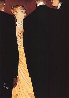Рене Грюо - Мода. Роскошь. Аристократизм.