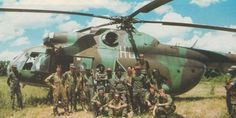 My writing on SOFREP has been limited to Rhodesia and its Special Operations Units during the Bush War. Trying to understand the conflicts in Southern Brothers In Arms, Defence Force, Ol Days, Military Life, My Land, African History, Special Forces, Armed Forces, Troops