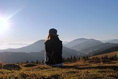 HAPPIEST WHEN IN NATURE. - Teichalm & Sommeralm, Austria