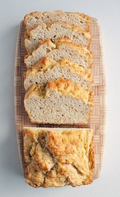 Homemade Bread the Fast-Fix Way