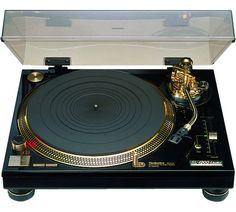 My Technics SL-1200LTD