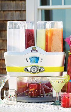 Margaritaville Mixed Drink Maker.