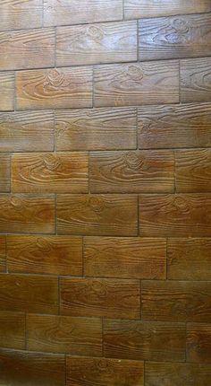 Sold Set 4 PCS Plastic Concrete Stone MOLDS Bricks PAVERS Tiles Garden Wood Patio * For more information, visit image link. (This is an affiliate link) Concrete Steps, Concrete Molds, Concrete Pavers, Concrete Garden, Stamped Concrete, Wall Panel Molding, Decorative Wall Tiles, Wood Patio, Patio Stone