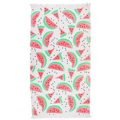 Nasty Gal Good Seed Beach Towel (€36) ❤ liked on Polyvore featuring home, bed & bath, bath, beach towels, white, nasty gal, white beach towel and pattern beach towel