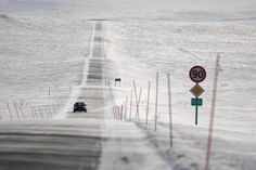 Winther in Finnmark, Norway  (published february 28. 2013 on fd.no - a lokal newspaper)