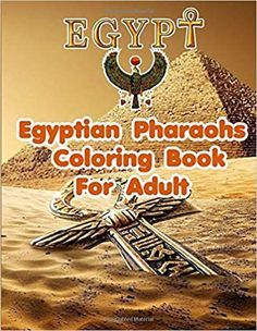 for every one how love Egypt and coloring   Egyptian Pharaohs  Coloring Book A world of creativity and imagination takes you to the Ancient Egyptians and some of the Pharaonic letters and shapes that you will enjoy coloring. Inside the book more than 40 pictures are ready for coloring You can share the book with your friends after coloring it Please leave us a comment Free Stories For Kids, Free Kids Books, Free Books To Read, Good Books, Online Reading For Kids, Kids Reading Books, Reading Stories, Read Novels Online, Free Books Online