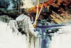 Michael Atkinson Aspen Winter