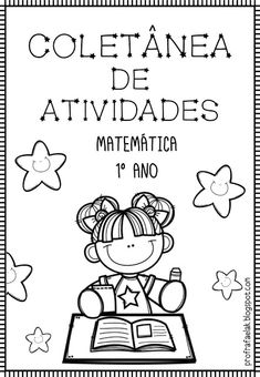 Pin on Mathematic Subtraction Activities, Kids Math Worksheets, Portuguese Lessons, John Kennedy Jr, Portfolio Covers, Preschool Education, Home Schooling, Primary School, Math Centers