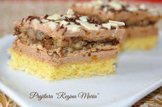 Krispie Treats, Rice Krispies, Tiramisu, Banana Bread, Cupcake, Ethnic Recipes, Desserts, Blog, Projects