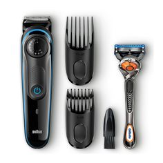 Braun MGK 3045 Multi Grooming Kit battery 7 in 1 trimmer razor beard 6 attachments . - Braun MGK 3045 Multi Grooming Kit battery 7 in 1 trimmer razor beard 6 attachments appli - Braun Beard Trimmer, Beard Straightening, Beard Company, Gillette Fusion, Trimmer For Men, Best Shave, Beard Trimming, Men's Grooming, Shaving