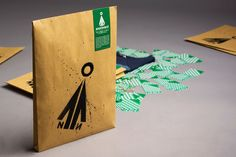 """T-shirt packaging solution for Anonbrand - a Romanian urban-inspired fashion brand.     """"Anonbrand first came to life as a commercial entity in 2007, but it was """"conceived"""" a few years before that as a common voice of an inline rollerblading group. Our products have always expressed the need for adrenaline as well as our passion for the urban arts. Anonbrand always sets its mark on its own clothing lines, offering an original local alternative for the romanian urban community,"""