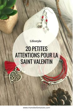 20 petites attentions pour la saint valentin Article blog