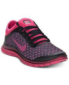 f98ba282cd285 Nike Women s Free 3.0 V5 EXT Sneakers from Finish Line   Reviews - Finish  Line Athletic Sneakers - Shoes - Macy s