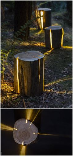 DIY outdoor lights simple and easy ideas for homes - Craftionary