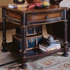 Cheswick End Table