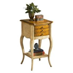 Lovely accent table from Joss