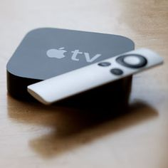 I love my Apple TV- if you have a wireless Internet connection and a big iTunes library- you NEED this!