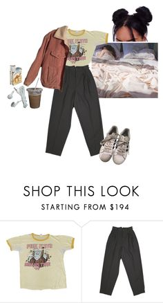 """""""-18"""" by savlinem on Polyvore featuring adidas"""