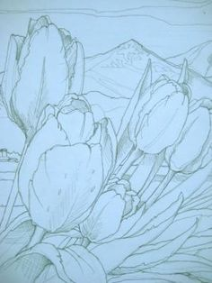 Art With Heart: Drawing & Painting With Bergsma | Page 2