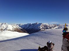 Livigno Italy - Pic of the Day
