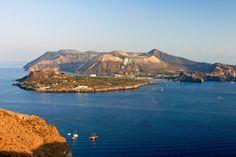 Isola di Vulcano - Sicilia