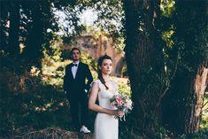 Mariage de Charlotte et Stéphane dans la Loire | Photographe : Coralie Florino | Donne-moi ta main - Blog mariage