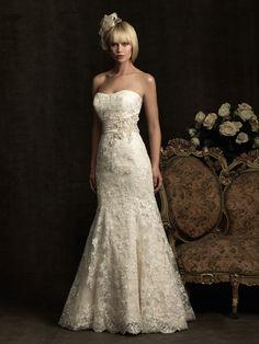 8917 Allure Bridals