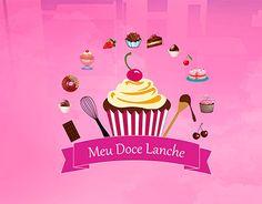 "Check out new work on my @Behance portfolio: ""Logo ""Meu doce lanche"""" http://be.net/gallery/44969535/Logo-Meu-doce-lanche"