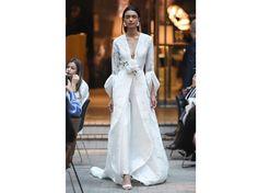 Gli abiti da sposa per il 2018 dalla New York Bridal Fashion Week - Grazia.it