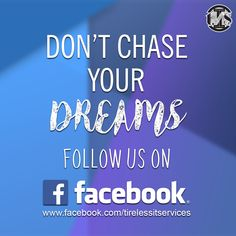 Follow Us, Chase Your Dreams, Wednesday Wisdom, Facebook Sign Up, Dreaming Of You, Digital Marketing, Like4like